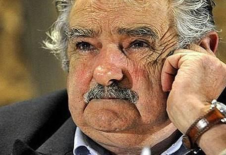 Biografía de José Mujica