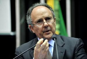 Carta de Cristovam Buarque. Privatizacion del Amazonas