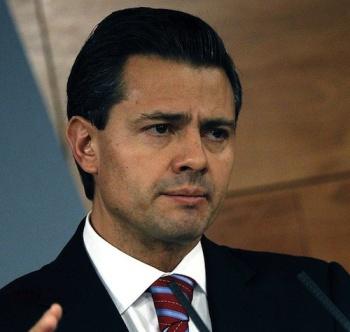 """EPN: Propuestas """"Presidenciales"""""""