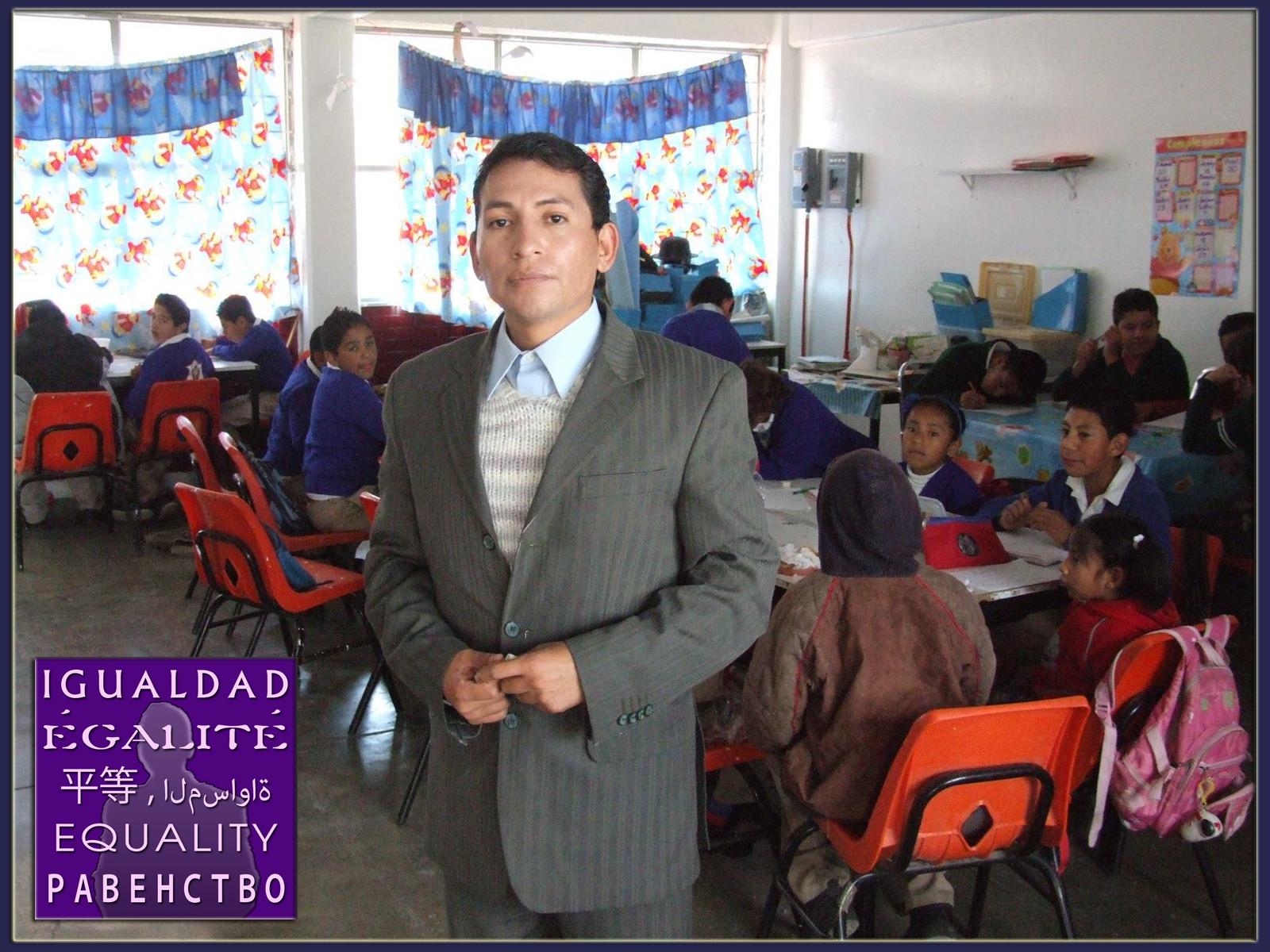 Agustín Estrada Negrete